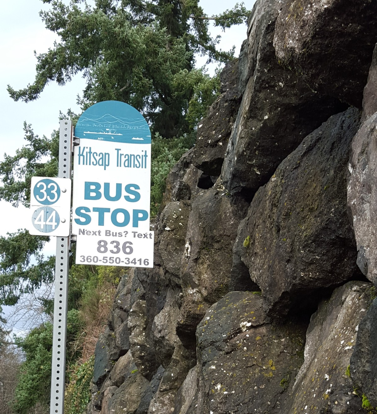Poulsbo: What? We Have Mass Transit?