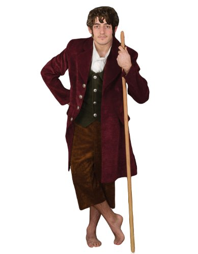 Bilboa baggins costume