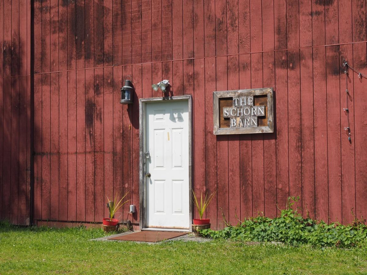 Kingston's Concerts at the Barn Create Community aroundMusic