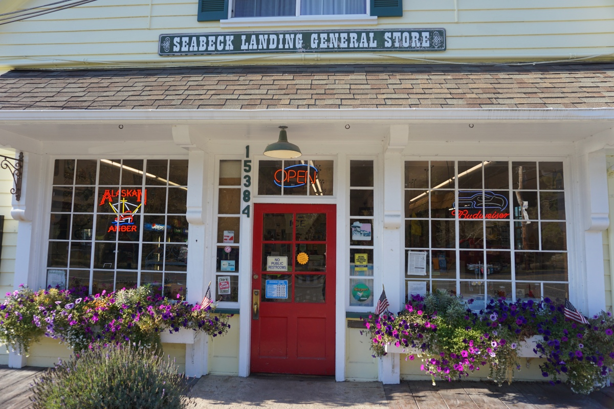 Kitsap County's Historic General Stores